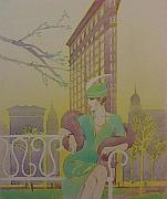 Gary Kaemmer - Lady and the Flatiron