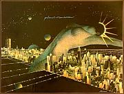 Gary Kaemmer - Planet Manhattan
